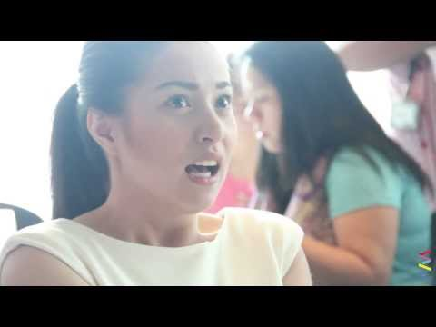 Cristine Reyes speaks up about breakup with Derek! [EXCLUSIVE!]