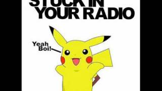 Stuck in your radio- My Favorite Subject