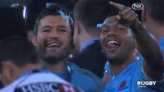 Ashley-Cooper Experience Priceless