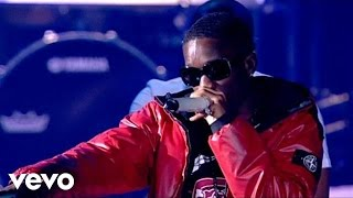 Tinchy Stryder - In My System (Live at BBC 1Xtra, 2010)