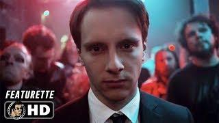 "1983 Official Featurette ""The World of 1983"" (HD) Netflix Crime Thriller"