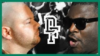 Don't Flop Rap Battle | BLEEK VS INNUENDO