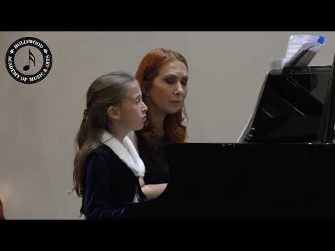 Spanish Intermezzo (Duet) - Dr. Gurgenyan and Hannah