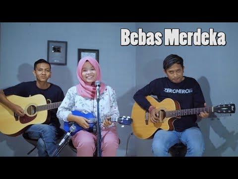 , title : 'Steven & Coconut Treez - Bebas Merdeka Cover by Ferachocolatos ft. Gilang & Bala'