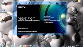 Descargar SONY VEGAS PRO 11 ¡Portable! [MEDIAFIRE]