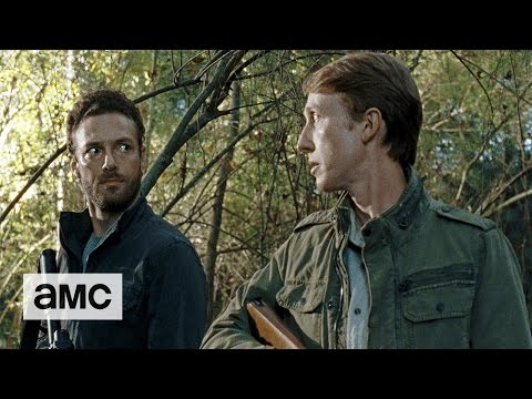 The Walking Dead 7.15 (Preview)