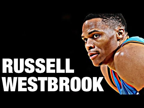Best of Russell Westbrook from October & November