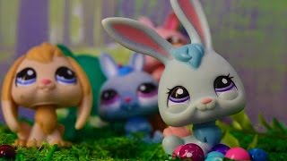 Littlest Pet Shop: Velikonoční Speciál