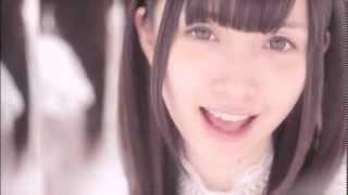 遠藤ゆりかデビューシングル「モノクロームオーバードライブ」ミュージックビデオ