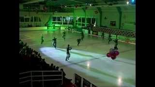 preview picture of video '2008 patinage artistique 1er gala de Bretagne à Langueux'