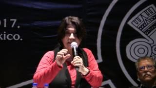Anahit Aharonian Kharputlian – Uruguay