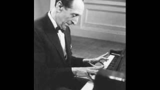 Liszt Legend 2 St Francis Walking on the Water Horowitz Rec 1947