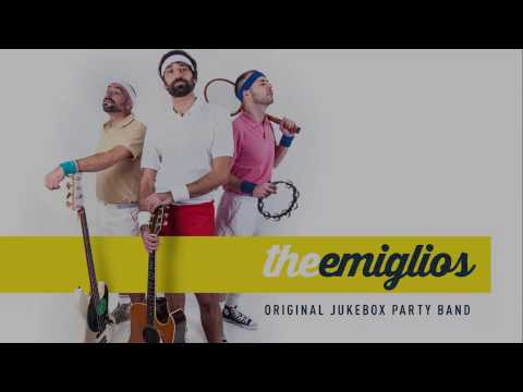 EMIGLIOS JUKEBOX PARTY BAND Torino musiqua.it