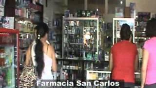 preview picture of video 'Farmacias San Carlos y Villa Quesada'