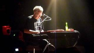 Ray Manzarek and Robby Krieger Live Paris 2011 (Hyacinth House)