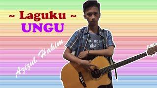Laguku UNGU Bikin Baper Cover by Azizul Hakim Ronipedia...