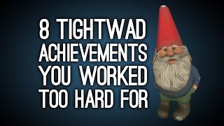 8 Tightwad Achievements You Worked Way Too Hard For