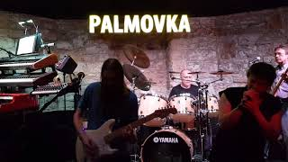 Video JUST Live Palmovka 15.3.2019 ROCK N ROLL