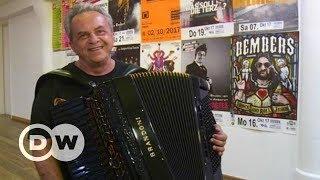 Forró traz sanfoneiro Flávio José à Alemanha