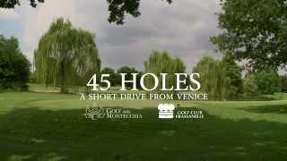 Golf della Montecchia 2014