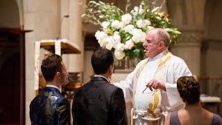 Templomi melegházasság Ausztriában