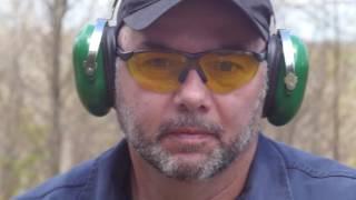 1st Trailer for Gary Byrne on YouTube
