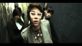 [MV] Wheesung ft. Jun Hyung - Heart Aching Story - Vostfr, french subs