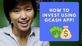 Cash in Gcash on Globe store using Gcash machine (Pay&Go