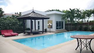 Lagoon Garden | Prestigious Four Bedroom Family House For Rent Near Distinguished Boat Lagoon