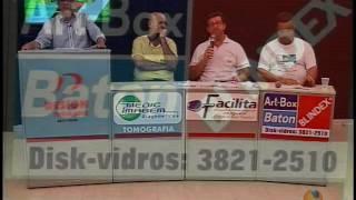 Debate Esportivo 05/09/2016