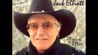 Bleeker Street Blues   Ramblin' Jack Elliott Friends of Mine