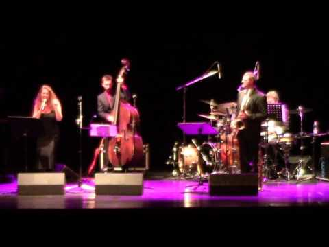 Michela Marinello jazz project Gruppo jazz-swing latin blues Bolzano Musiqua
