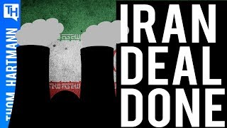 Iran Deal Over! Did US Sanctions Force Tehran to Enrich Uranium?