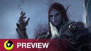 World of Warcraft: Shadowlands - Geef je character een persoonlijker tintje