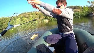 Отчеты по рыбалке