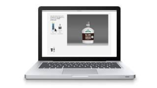 The Affinnova Package Design Solution