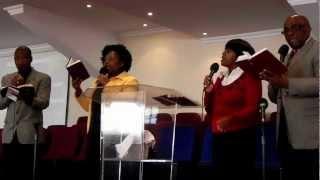 Ngu Jesu Msindisi Wami