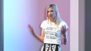 Sugar...it's not so sweet | Calgary Avansino | TEDxMoorgate