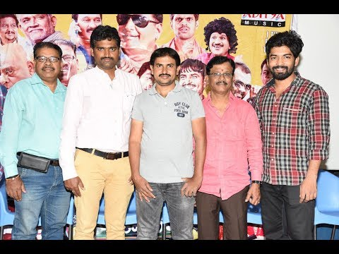 moodu-puvvulu-aaru-kaayalu-movie-successmeet