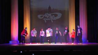 Hip-Hop Jam Best solo  || ART PEOPLE || 20мая Отчетник