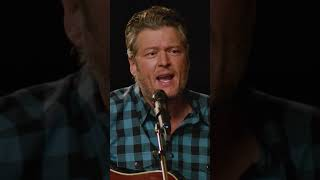 "Blake Shelton - ""Turnin' Me On"" (Vertical Video)"