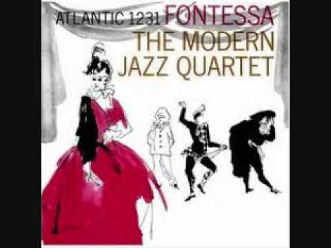 The Modern Jazz Quartet Bluesology