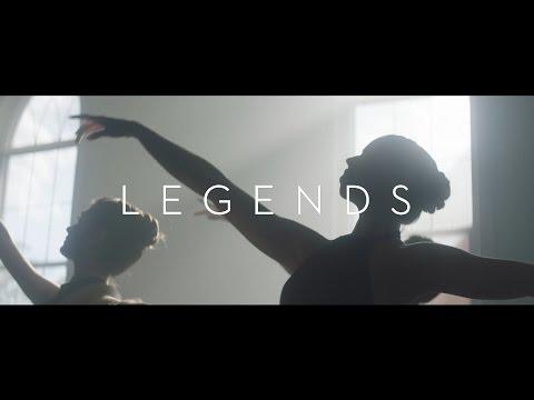 Where Legends Are Made - Clip 1