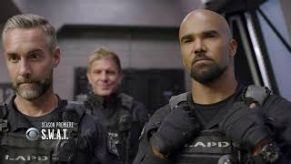 S.W.A.T & SEAL Team Season 3 Promo (VO)