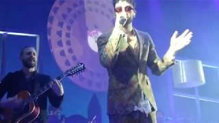 Carl Brave   Mezzo Cocktail (Live)   Notti Brave Tour, Teatro Augusteo, Napoli, 19.03.2019