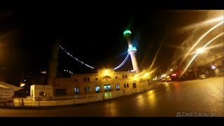 preview picture of video 'Amman  Downtown  وسط البلد'