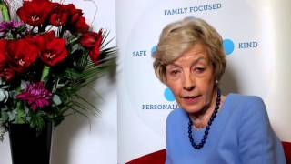 Vision Of The National Maternity Review - Julia Cumberlege