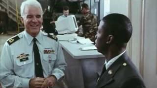 Trailer of Sgt. Bilko (1996)