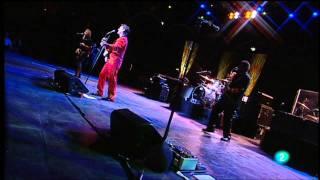 Chris Isaak - Best I Ever Had [Live Jazz San Javier 2010]