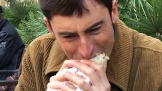 Bruno Oro - Jacobo come un kebab en el Raval - Parte II